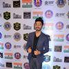 Aparshakti Khurrana  at Lions Gold Awards