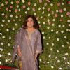 Farah Khan at Amit Thackeray's reception