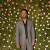 Rohit Shetty at Amit Thackeray's reception