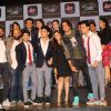 ALT Balaji Launches Puncch Beat