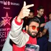 Ranveer Singh surprises fans with his appearance at an event