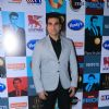 Arbaaz Khan at the launch of his NEW chat show!