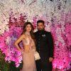 Shilpa Shetty and Raj Kundra at Ambani Wedding!