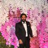 Suniel Shetty at Ambani Wedding!