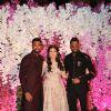Bollywood celebrities at Ambani Wedding!