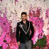 Karan Tacker at Ambani Wedding!