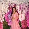 Kriti Sanon at Ambani Wedding!