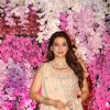 Juhi Chawla at Ambani Wedding!