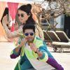Radhika Madan and Abhimanyu Dassani at the promotions of Mard Ko Dard Nahi Hota!