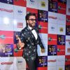 Ranveer Singh at Zee Cine Awards!