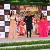 Ananya-Tiger-Tara have fun on the song launch of SOTY2
