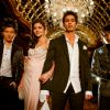 Still image from Badmaash Company movie