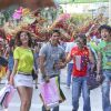 Scene from the movie Badmaash Company | Badmaash Company Photo Gallery