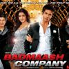 Badmaash Company movie poster | Badmaash Company Posters