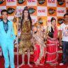 Sahara One launches new serial ''Ganesh Leela'' at Hotel Sea Princess, in Mumbai