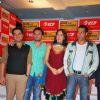 Salman Khan and Kareena Kapoor at the Main Aur Mrs Khanna VIP Make a Wish foundation event [Photo: IANS]