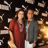 Farah Khan at Puma-Aki Narula Launch at Olive, Mumbai