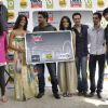 Madhavan and Teen Patti cast unveils Timeout Lifestyle Card at Olive, Mumbai on Tuesday Evening