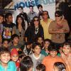 Faarah Khan hosts a special screening Housefull for kids at PVR Juhu