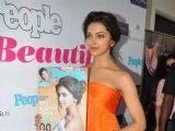 Deepika Padukone unveils People Magazine's 'Most Beautiful' issue