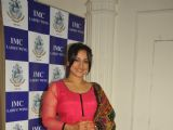 Divya Dutta at a Film & Book Appreciation event