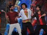 Promotion of R... Rajkumar on Comedy Circus Ke Mahabali