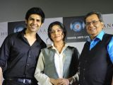 Trailer launch of film Kaanchi - The Unbreakable
