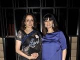 Neeta Lulla's 50th Birthday Celebration