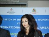 Aishwarya Rai Bachchan at a AIDS Awareness Programme