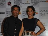 Lakme Fashion Week Summer Resort 2014 Day 1