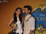 Trailer Launch of Khoobsurat