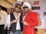 DJ Dilbagh Singh's Album Launch