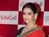 Aishwarya Rai Launches Lifecells