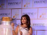 Parineeti Chopra at the Pantene Promotional Event