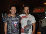 Celebs snapped at PVR