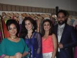 Launch of Winter Festive Collection at Nazakat Store