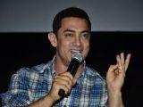 Aamir Khan at the Launch of Satyamev Jayate Season 3
