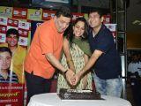 Rishi Kapoor Celebrates his Birthday at Big FM