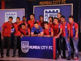 Ranbir Kapoor's Soccer Team Logo Launch