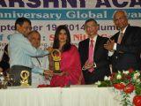 Priyadarshini Academy Global Awards 2014