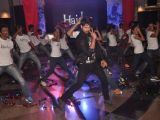 Shahid Kapoor and Shraddha Kapoor unveil Haider Song with Flash mob