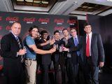 Launch of Coke Zero in India