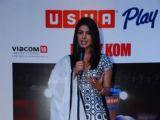 Priyanka Chopra snapped at Usha Event