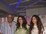 Screening of Marathi Movie Taapal