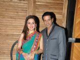 Celebs at Nisha Sagar Show