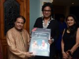Anup Jalota's Diwali Party cum Gazal Album Launch