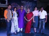 Pyaar Vali Love Story Look Launch