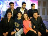 Promotions of Happy New Year in Delhi