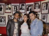 Promotions of Kill Dil at Fever FM