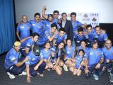 Anthem Launch of BCL Team Chandigarh Cubs